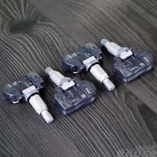 4x original BMW 4er F32 F33 F36 M4 F82 F83 RDK RDCi Sensoren inkl. Ventil NEU