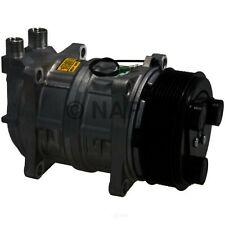 A/C Compressor and Clutch NAPA/TEMP-TEM 274079