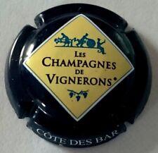 Capsule de champagne Générique 667 Personnalisé Cote des Bar