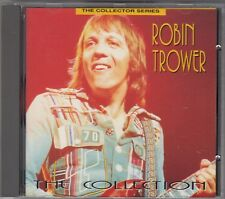 Robin Trower - The Collection - CD NEUF import sans blister