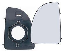 MIROIR GLACE RETROVISEUR GAUCHE CONDUCTEUR PEUGEOT BOXER 1999-2006 2.5 D TD TDI