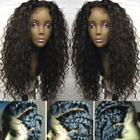 Top Remy Malaysian Human Hair Silk Base Full Lace Wig 360 Lace Front Wigs Curly