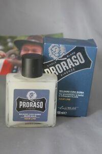 Proraso Beard Balsam Azure Lime 100 ML