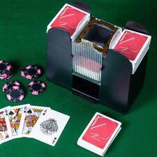 Brand New CHH 6-Deck Card Shuffler