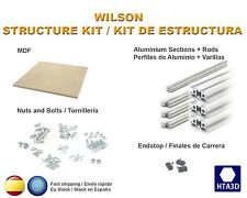 Wilson Structure Kit Estructura Reprap prusa 3d printer