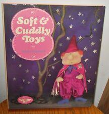 Women's Day Soft & Cuddly Toys by Robin Tarnoff
