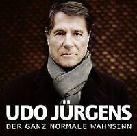 Der ganz normale Wahnsinn von Jürgens,Udo | CD | Zustand gut