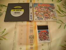 > BIKKURIMAN WORLD WONDER BOY II 2 REVERSED HUCARD PC ENGINE JAPAN IMPORT CIB! <