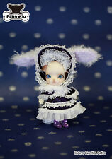 Pang-ju Campbell-pang Groove mini ball jointed doll gothic lolita BJD in USA