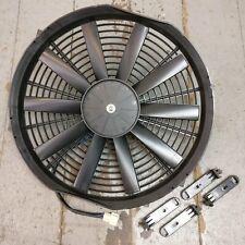 1954 Ford Crestline 14 Inch Performance Radiator Fan cooling  2175cfm volume