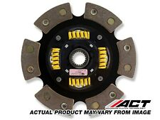 ACT (Advanced Clutch) 6224206 6 Pad Sprung Race Disc