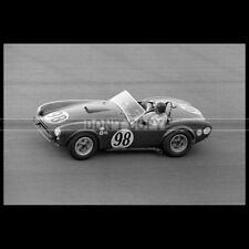 Photo A.013680 DAN GURNEY PILOTE RACING DRIVER