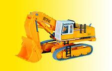 Kibri 11272 LIEBHERR Excavatrice 974 Kit de montage H0