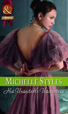 Good, His Unsuitable Viscountess (Mills & Boon Historical), Michelle Styles, Boo