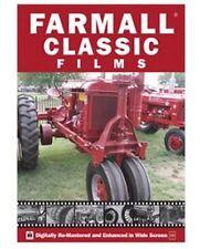 Farmall Classic Films DVD