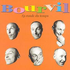 Bourvil, Andre, La Ronde Du Temps, Excellent Import