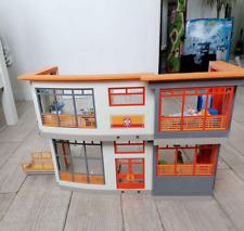 Hôpital Playmobil Avec Accessoires