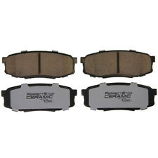 Disc Brake Pad-Brake Pads Perfect Stop PC1304