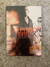 PRISON BREAK SEASON 3 E381