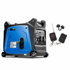 GenTrax 3500W Inverter Generator - A702658818722