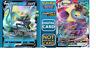 Inteleon V +Inteleon Vmax Pokémon TCGO ONLINE ALL LANGUAGES DigitalCard NOT REAL