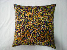 "Cotton Blend Square 16x16"" Decorative Cushions & Pillows"