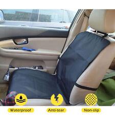 Waterproof Pet Dog Car Seat Cover Front Suv Van Protector Mat Carpet Non-slip