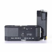 Canon f-1/f1 MOTOR DRIVE MF-Motor-Winder con 2 Synchro-MOTORI