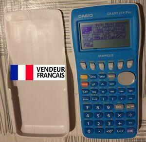 Calculatrice Casio Graph Graphique 25 + Pro
