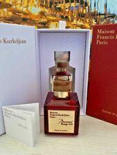 Maison Francis Kurkdjian Baccarat Rouge 540 70ml 2,4 fl. oz. Extrait de Parfum