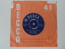 "BERYL MARSDEN 7""45 I ONLY CARE ABOUT YOU 1963 EX."