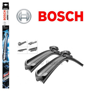 Bosch Aerotwin Flat Blade With Spoiler Set 650/380mm 2 Blades In Pack - AM246S
