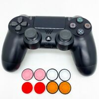 2 x EGP Football Thumb Stick Cover Grip Caps For Sony Playstation PS4 Controller