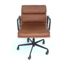 Vintage Herman Miller Eames Executive Soft Pad Chair