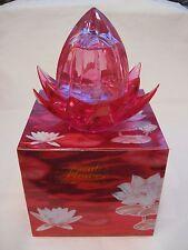 Water Flower Eau de Parfum Spray 3.3 oz New Sealed in the Box
