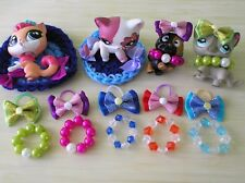 Littlest Pet Shop bundle - LPS accessories - 12 ------ SALE SALE