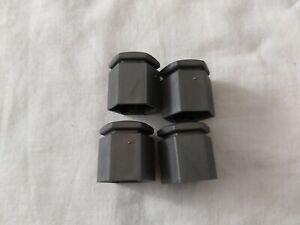OPEL Astra Nova//Espiga de rueda de Conversión Kit Inc Tuercas Pernos 40 mm