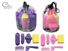 Elico Wexford Grooming Kit 6 Pieces Horse & Pony Choice of Colours FREE P&P