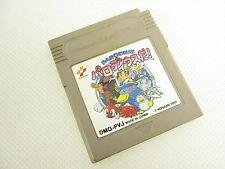Game Boy PARODIUS DA Nintendo Video Game Cartridge Only gbc