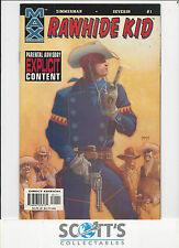 Rawhide Kid   #1  NM  (2003)