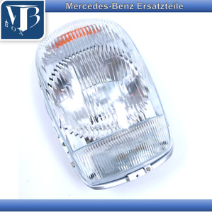 Mercedes-Benz W113 Pagode 230SL 250SL 280SL Bilux Headlight as Original