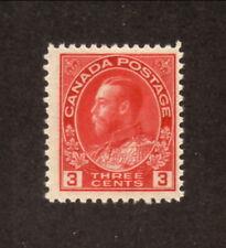 Canada--#109 MNH--1923 King George V