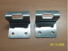 VU VY Commodore Ute Lid Hinge Slots FEMALE 4 Hole Hard Top Fibreglass Cover