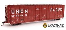 "EXACTRAIL 80615-1 PS 60' P-S 7315 Waffle accés ""Union Pacific"" #960872"