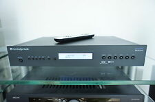 Cambridge Audio Azur 640T Version 2 (V.2.0) DAB / FM Tuner / High End Hifi