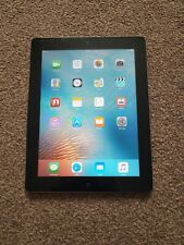 Apple iPad 2 32GB - Wi-Fi - 9.7in - A1395 - Black - Unlocked & Ready to Use