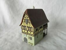 FALLER Weinhaus HO SCALE MODEL TRAIN BUILDING