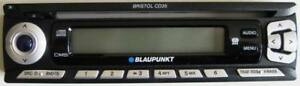 Blaupunkt Radio Bristol CD35 Control Panel Replacement Part 8613590081 Spare