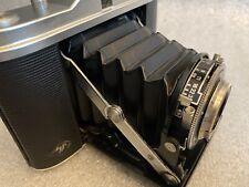 Body Agfa Isolette 1 - Kleinbildkamera