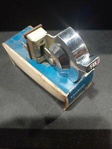 65 66 Cadillac Deville Eldorado Fleetwood Heater Fan Speed Control Switch NOS